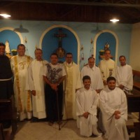 2º Despertar Franciscano Vocacional 2016