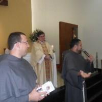 Ordem Franciscanos