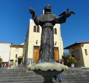 Convento e Paróquia São Francisco de Assis