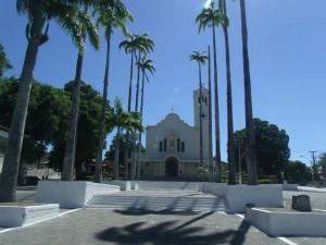 Convento e Paróquia São Sebastião