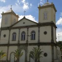 Convento Santo Antônio dos Pobres e Paróquia São Pedro e São Paulo