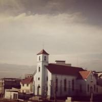 Convento São José de Cupertino e Paróquia Nossa Senhora do Perpétuo Socorro