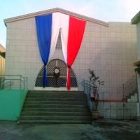 Paróquia São Luiz, Rei de França e Casa Filial do Convento São Francisco de Assis
