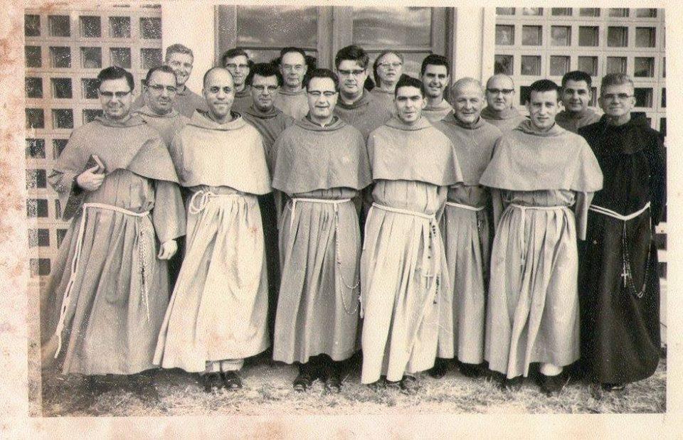 As Origens e Chegada dos Frades Menores Conventuais na América Latina e Caribe
