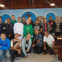 5º Despertar Vocacional Franciscano