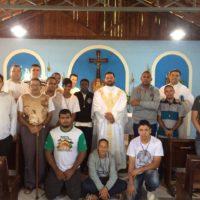 1º Despertar Vocacional Franciscano 2017
