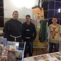 Projeto CONVocações e SAV em São Vicente de Minas