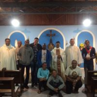 2º Despertar Vocacional Franciscano 2017