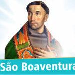 São Boaventura: O segundo Fundador