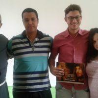 1º Encontro da Equipe Vocacional Paroquial de Belo Horizonte