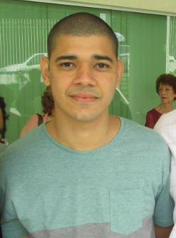 Itinerário Vocacional do Postulante Fernando Júnior