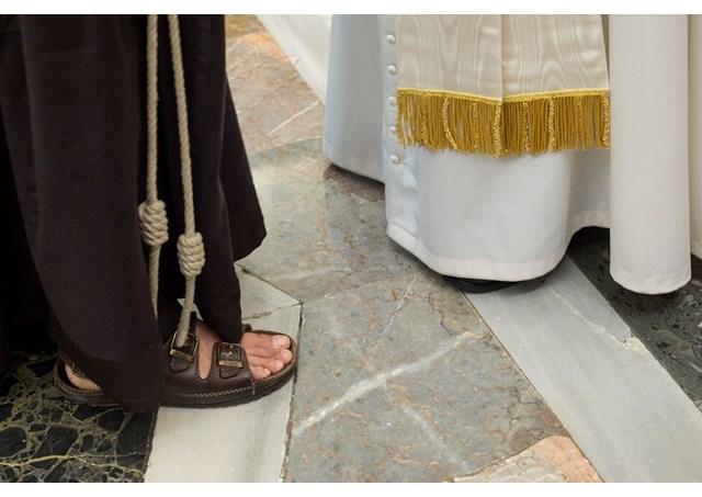 Franciscanos anunciam criação de única Universidade e nova Fraternidade