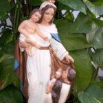MARIA: MISTÉRIO DE AMOR