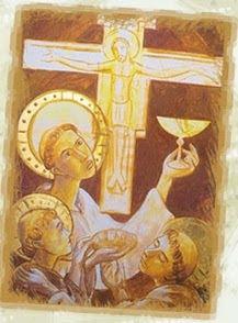 Francisco de Assis, um homem aberto a voz do Altíssimo