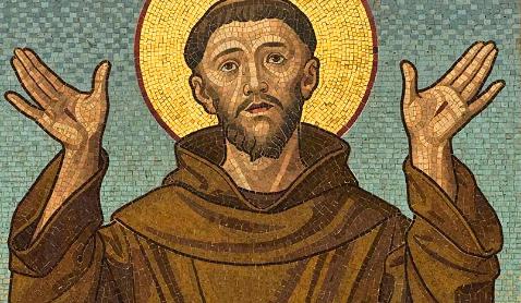 [Santos Franciscanos]