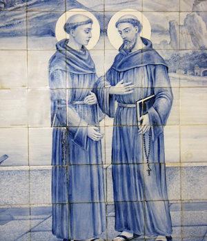 Carta de São Francisco a Santo Antônio