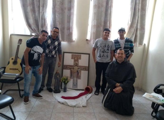 4º Despertar Franciscano Vocacional