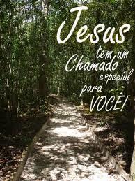O SENHOR NOS CHAMOU