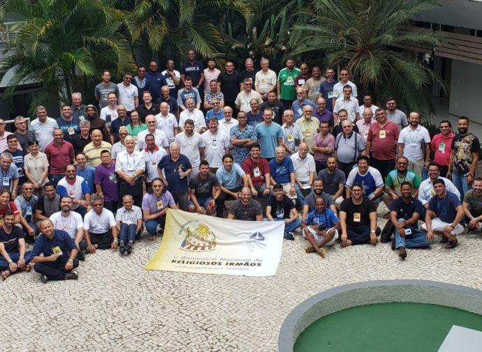 MENSAGEM FINAL: V SEMINÁRIO NACIONAL DE RELIGIOSOS IRMÃOS- CRB Nacional