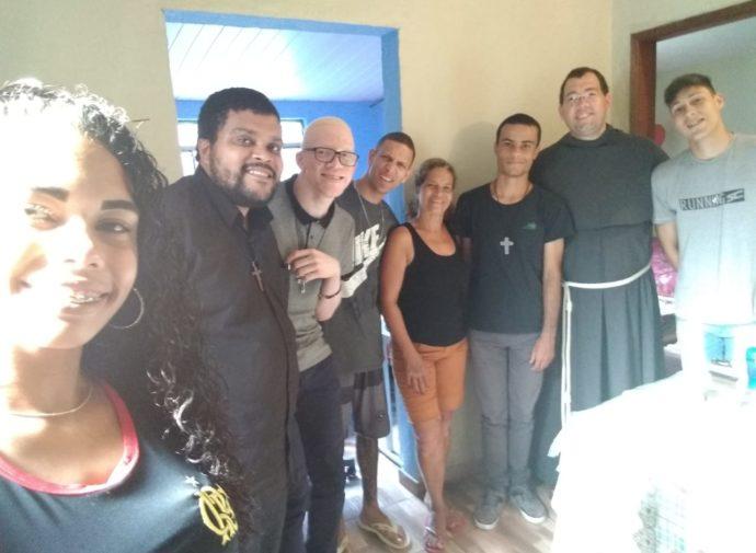 Divulgação do Calendário Franciscano 2020 e 6º Despertar Franciscano Vocacional