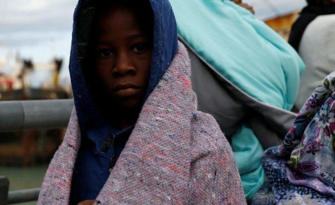 Semana pela Unidade dos Cristãos 2020: o drama dos migrantes