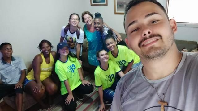 Missão Franciscana Jovem 2020