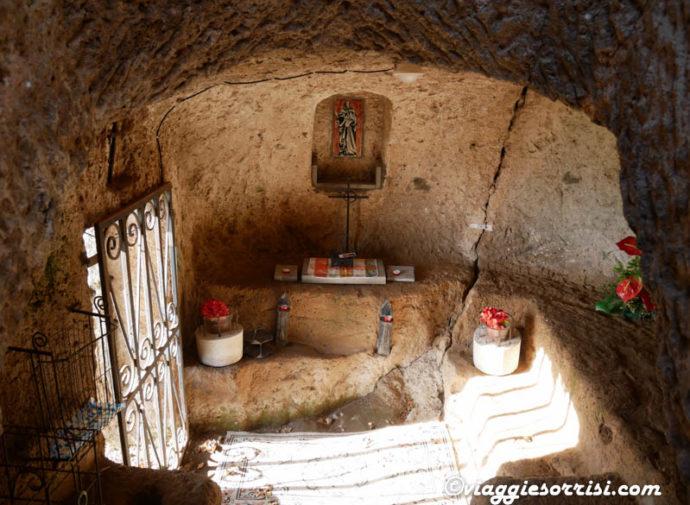 Caverna de San Bonaventura