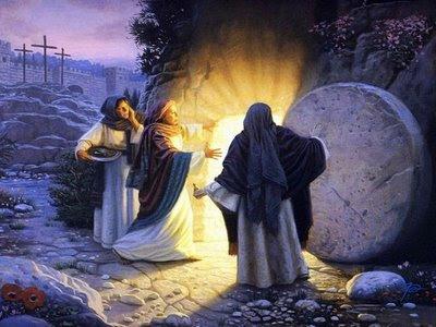 Páscoa e Vocação