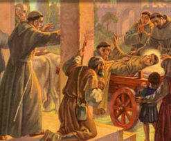 9º Dia da Trezena de Santo Antônio