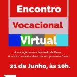 6º Despertar Franciscanos Vocacional Virtual