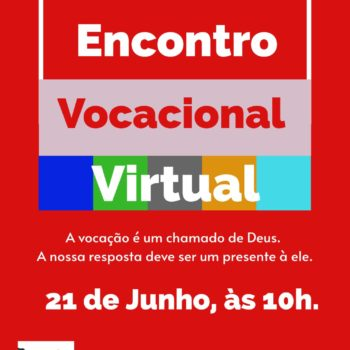 5º Despertar Franciscanos Vocacional Virtual