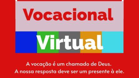 6º Despertar Franciscanos Vocacional Virtual