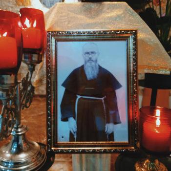 3º Dia do Tríduo de São Maximiliano Maria Kolbe