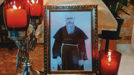 2º Tríduo de São Maximiliano