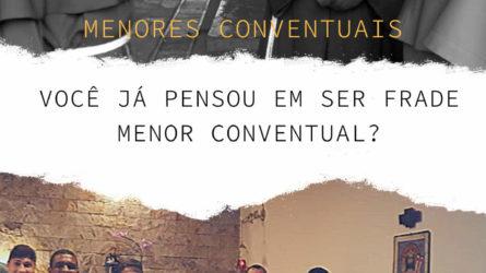 ENCONTRO VOCACIONAL VIRTUAL - 27/09