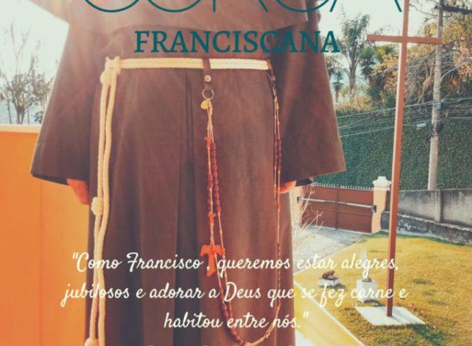 Vamos rezar a Coroa Franciscana?