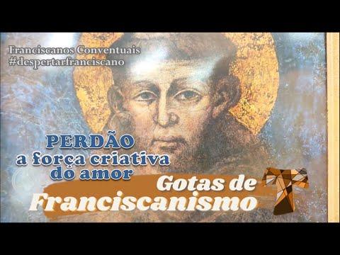 GOTAS DE FRANCISCANISMO