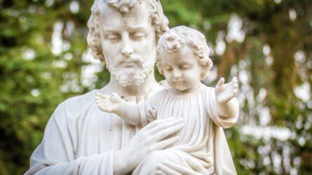 «São José: o sonho da vocação»