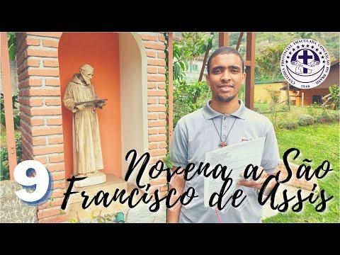 #9 Novena a São Francisco | Sobre a virtude que afugente os vícios