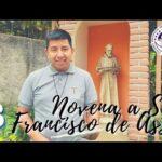 #8 Novena a São Francisco | Sobre o servo de Deus humilde