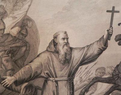 As bases da espiritualidade de São Lourenço de Bríndisi sobre a Sagrada Escritura, a Encarnação, Maria e a Sagrada Eucaristia