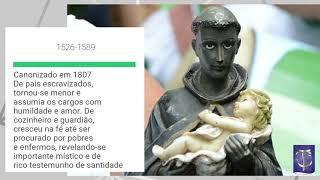 05/10 | São Benedito | Franciscanos Conventuais